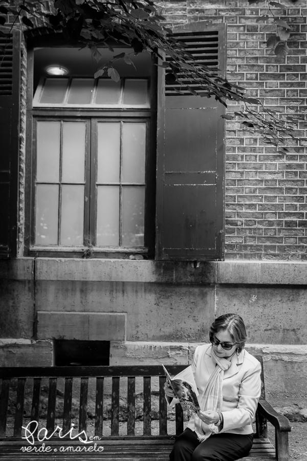 Paris das artes! por verde e amarelo | photo - Jana Arruda e Daniel Cojocaru